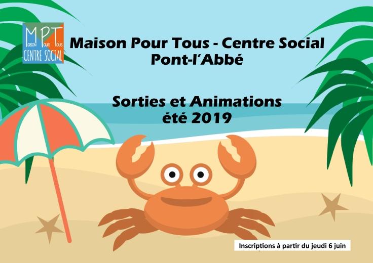Programme MPT-Pl'A - Eté 2019